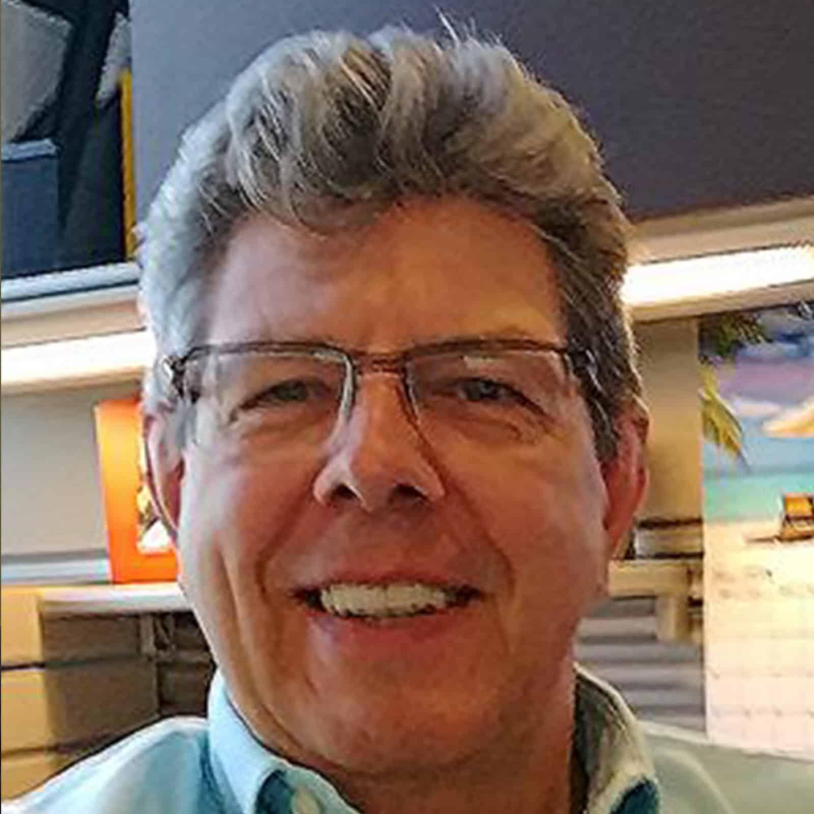 Rob Pfauth
